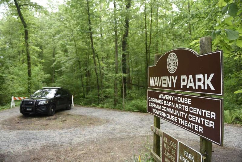 New Canaan considers Waveny cameras after Jennifer Dulos disappearance