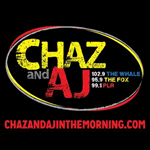 Sutton Hart Press on Chaz and AJ in the Morning