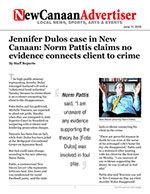 Jennifer Dulos case in New Canaan: Norm Pattis claims no evidence connects client to crime