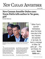 New Canaan Jennifer Dulos case: Norm Pattis tells author to 'be gone, girl'