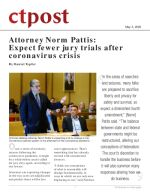 Attorney Norm Pattis: Expect fewer jury trials after coronavirus crisis