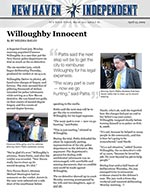 Willoughby Innocent