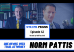 One on One with Trial Attorney- Norm Pattis