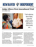 Judge Allows First Amendment Trial