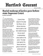 Racial makeup of juries goes before state Supreme Court