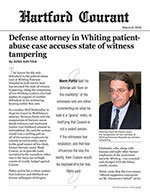 Defense attorney in Whiting patient-abuse case accuses state of witness tampering