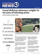 Local defense attorney weighs in on case of missing mom