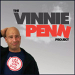 Sutton Hart Press on Vinnie Penn Project